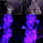 MinaDemonic – Secret Footage of the Haunted House – Cosplay, Mindfuck HD mp4
