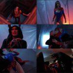 Lucy Westenra – Nightmare – A Luciafilms Custom Movie FullHD mp4