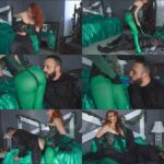 Kendra James Superheroine World – The End Of Batman – mind control FullHD