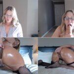My Son's Home Cumming – Jess Ryan – Mavyvids FullHD mp4 1080p