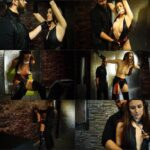 Selene Drake stars – Heroine movies – from Alex David – Viper 3