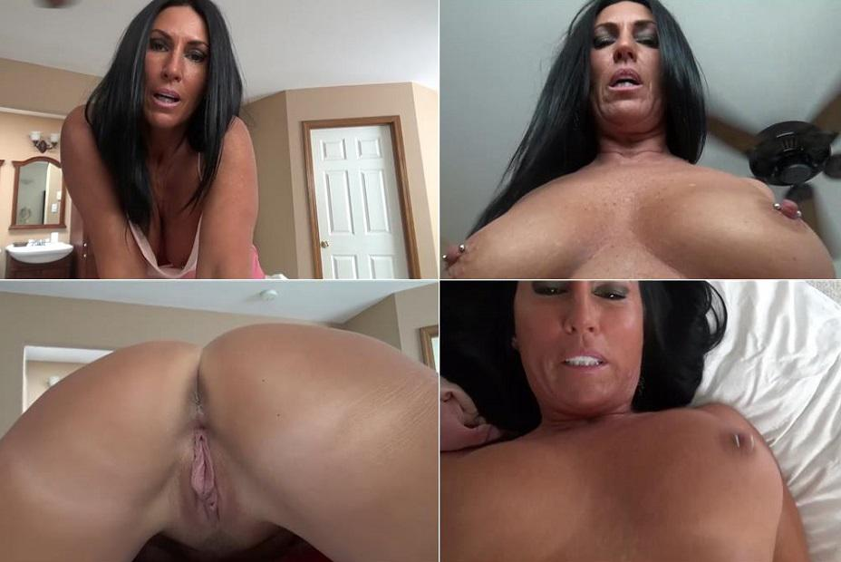 Waking Up My Son - Virtual Incest Porn Katie71 FullHD mp4