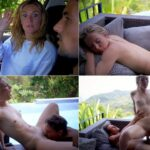 You are okay Son? – The Seychelles Part 1 – Mona Wales, Tyler Nixon HD