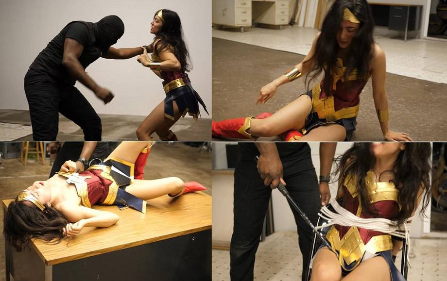 Wonderful Lady Power Source from Heroine Movies FullHD mp4