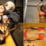 Wonderful Lady The Reckoning from Heroine Movies – choking KO FullHD