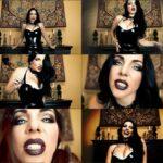 Goddess Alexandra Snow – Demonic Devouring – Hypnotic, Mesmerize HD mp4