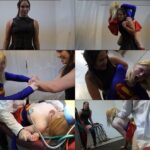 TheRyeFilms – Cyterion – mixed fight, Submission FullHD