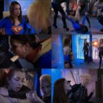 The Battle for Earth – Starring Coco and Belle Fatale – Solaria vs Space Vixens FullHD