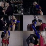 Gigi Allens – Solaria – from The Battle for Earth FullHD