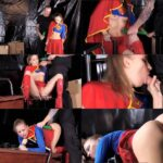 Starring Emma Scarlett – XXXtremeComiXXX – Kryptonite Surprise HD