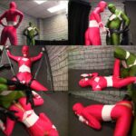 Primal's Disgraced Superheroines – Rose Ranger : Paralyzed Plaything HD