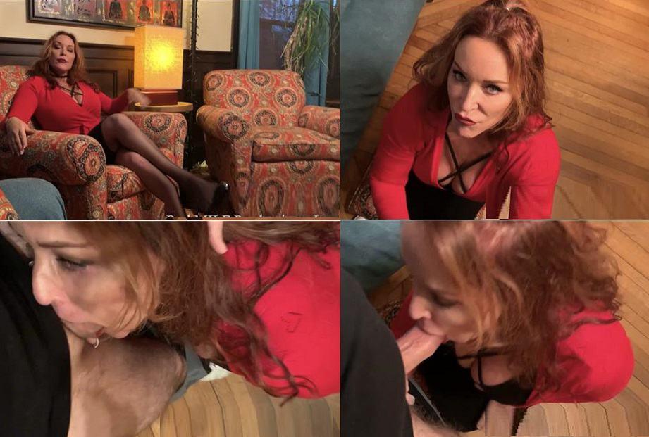 Rachel Steele - Onlyfans - Blakmailed by son in law HD 720p