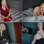Virtual Taboo Clubdinasky – Widowed Mommy: Son's Fantasy FullHD mp4