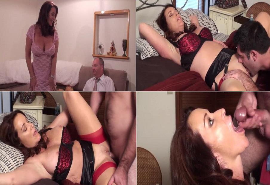 Rachel Steele Taboo MILF 831 - Another Disappointment SD mp4