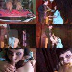Maya Sinstress, Jason Michaels – Exorcism by Blowjob with Demon FullHD