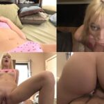 Waking my daughter up with cock – Kenna James – Bad Daddy POV HD mp4