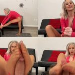 Caught Staring At Stepsister Ballerina Kiara Cole pantyhose footjobs – Bratty Babes Own You FullHD