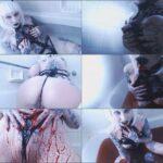 Slutty_Spice – succubus bath – Demon, Devil FullHD