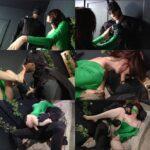 XXXtremeComiXXX – Batman – Poison Ivy's Sex Slave HD mp4