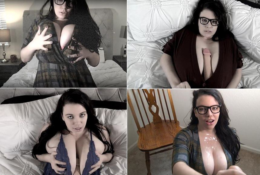 Freudian Tits - Lovely Lilith FullHD 1080p mp4