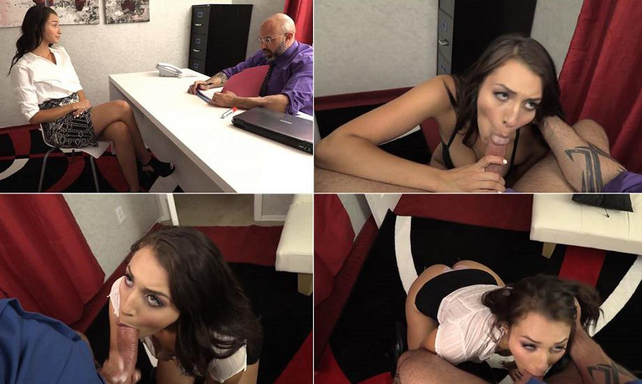 Primal Fetish Bella Rolland - Masters Employment - Trained to Be Filled in Any Position FullHD 2020