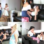 ManyVids Taboo Penny Barber – mommie diapers stepdaughter in front FullHD mp4