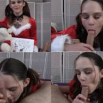 Mary masochism xmas bj for daddy – ManyVids raquelroperxxx FullHD 1080