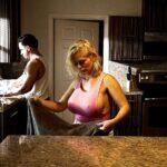 Casca Akashova – Fuck Mommy in kitchen 4k 2020