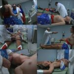 XXXtremeComiXXX  – Rilynn Rae, Stormy and Rock – Wonder Woman & Supergirl vs The Mad Doctor From Mars 720p