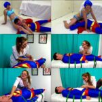 Primal's Disgraced Superheroines – Savannah Foxx – Superman Milked and Immasculated 1080p
