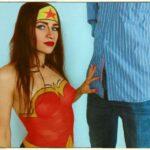 Zefirka_white – Wonder Woman sucks dick – Cosplay Comics Blowjob 1080p