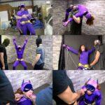 Primal's Disgraced Superheroines – Callie Calypso – Bat Gurl – How Far To Go To Protect A Secret XXX 720p