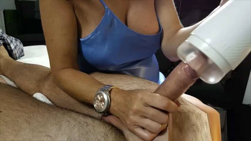 Can`t rest mom pregnant mom satin - SatinFun Taboo – Manyvids m4v