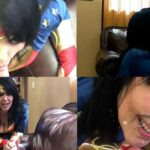 Cosplay Adult Movie – Wonder woman Fucked and Gets 3 Facials FullHD