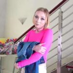 My Brace Face Stepsister Finally Gets The Punishment She Deserves – Athena May – DickDrainers XXX SD