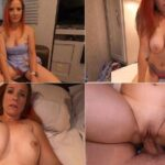 Son Begs Mom for Sex – Wade Cane, Jane Cane – Shiny Cock Films FullHD 2020