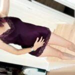 Mom mature pov silk scarf teasing – Satinfun Taboo SD
