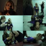From TheRyeFilms – Alexis Monroe – The Avenger 1080p