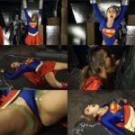 Superheroine adult movie – TheRyeFilms – Coco – Destroyer Pt2 1080p
