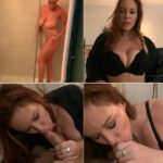 Once More Mommy, Please? – Rachel Steele – MILF1786 720p HD 2020