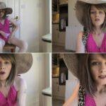 Mommys Special Lotion Handjob – Sydney Harwin Virtual Sex 4k