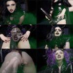 Empress Poison – Demonic Sissy Slayer Part Four – Mind Fuck FullHD 1080p