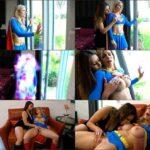 Cory's Super Heroine Adventures – Ivy Rose in Super Gurl vs Pheromenia 720p