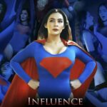 The Battle for Earth – Belle Fatale, Blair Williams – Influence 1080p