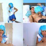 Sailor Mercury Gives Blow Job to Step Brother – Lulu Chu – Amateur Boxxx 1080p FullHD