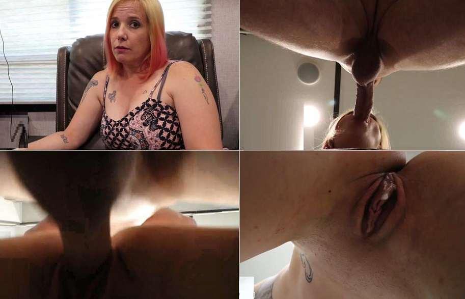 Shiny Cock Films - Jane Cane - Mom Fucks and Sucks Stepsons Bully FullHD 1080p 2020