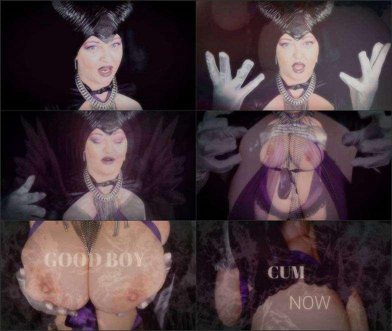 Aliens & Monsters - EnchantressGenevieve - Maleficent reverie HD 720p
