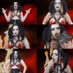 Empress Poison – Year of the Satanist – Religious Mind Fuck FullHD 1080p