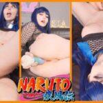 Sia_Siberia – DP No Jutsu For Hinata – Naruto Cosplay Porn HD 720p