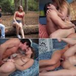 House of fyre – Horny Hitchhiker Kenzie Madison FullHD 1080p